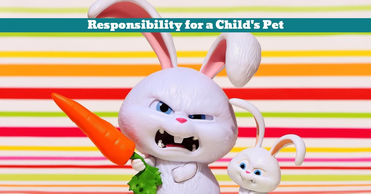 Pet_Care_Children_Responsibility