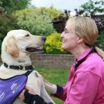Canine Partners: Meet Kate Cross and Byron