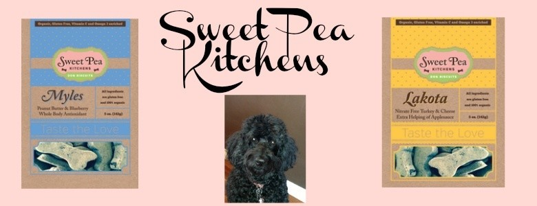Pet Hooligans Interview: Sweet Pea Kitchens