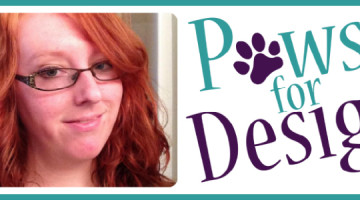 Meet Alyssa from Paws for Design