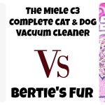 Miele C3 Complete Cat & Dog Vacuum Cleaner Review