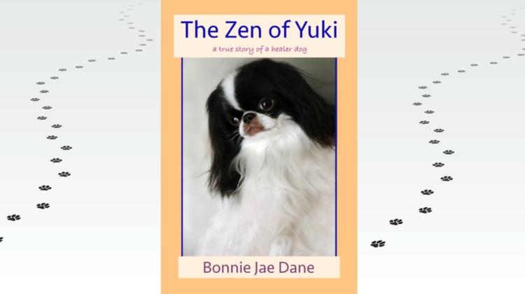New Book Release: The Zen of Yuki
