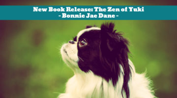 New Book Release: The Zen of Yuki