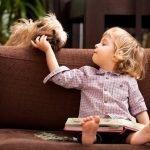 Pet Hooligans Interview: Children's Author Wendy Wahman