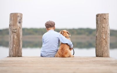 7 Ways a Dog Makes Your Life Better