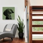 Pet Portrait CanvasPop Giveaway